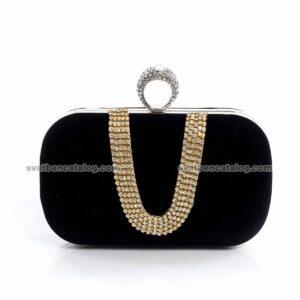 Вечерна чанта
