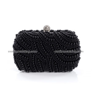 Чанта с перли