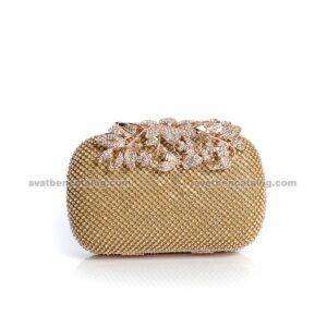 Коктейлна чанта