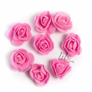 Розови розички