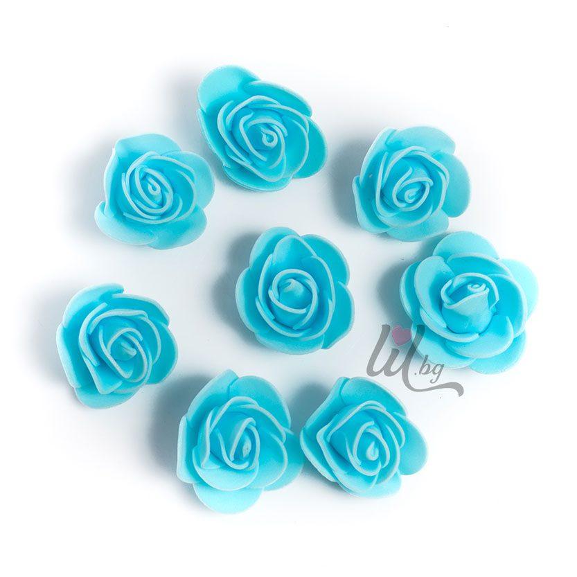 Сини розички