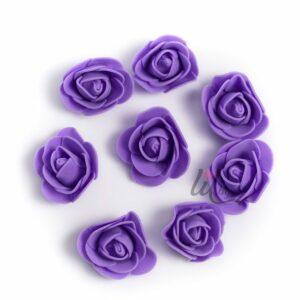 Лилави розички за декорация