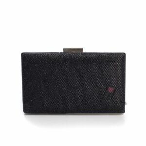 Черна абитуриентска чанта