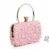 Розова чантичка