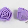 лилави рози за декорация