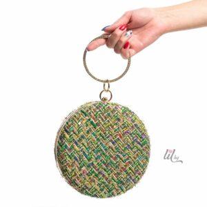 Зелен клъч