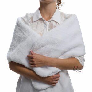 Булчински шал
